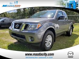 Used 2017 Nissan Frontier For Sale In Jacksonville FL ...
