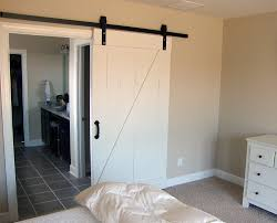 Dark Rustic Z Barn Door Atlanta Barn Doorsatlanta Barn Doors For ... White Barn Door Track Ideal Ideas All Design Best 25 Sliding Barn Doors Ideas On Pinterest 20 Diy Tutorials Jeff Lewis 36 In X 84 Gray Geese Craftsman Privacy 3lite Ana Door Closet Projects Sliding Barn Door With Glass Inlay By Vintage The Strength Of Hdware Dogberry Collections Zoltus Space Saving And Creative