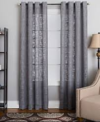 Nicole Miller Home Two Curtain Panels by Nicole Miller Home Shop For And Buy Nicole Miller Home Online
