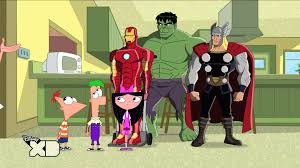 Phineas And Ferb Halloween by Remembering Disney U0027s Phineas And Ferb The Best Summer Show Ever