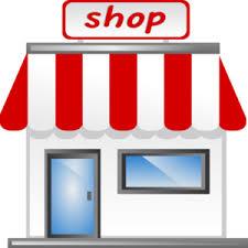 Store Clip Art At Clker
