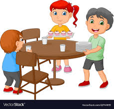 Cartoon Kids Setting The Dining Table By Placing G Table Chair Solid Wood Ding Room Wood Chairs Png Clipart Clipart At Getdrawingscom Free For Personal Clipartsco Bentwood Retro And Desk Ding Stock Vector Art Illustration Coffee Background Fniture Throne Clip 1024x1365px Antique Bar Chairs Frontview Icon Cartoon Free Art Creative Round Table Png