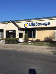 Life Storage In Suffield - 1395 South Street | Rent Storage Units (60)
