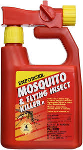 Amazon.com : ENFORCER PFI32 Mosquito & Flying Insect Killer, 32 Oz ... Cutter Insect Repellent Home Facebook Eradicator 24 Oz Natural Bed Bug Dust Mite Treatment Spray Backyard Control Review Outdoor Decoration Youtube Amazoncom Concentrate Hg Lantern Pets Reviews Mosquito Garden 32 Fl Sprayhg61067 Picture On Cool Lawn And Pest At Ace Hdware Ready To Image Fogger Propane Msds