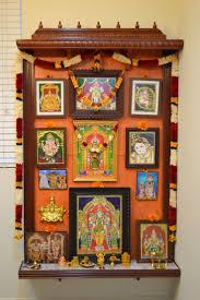 Varalakshmi Vratham Decoration Ideas by 268 Best Dream Home Pooja Room Images On Pinterest Puja Room