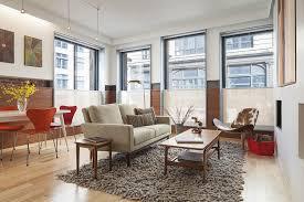 Cool Mid Century Modern Rustic Living Room Midcentury Best Kitchen Design