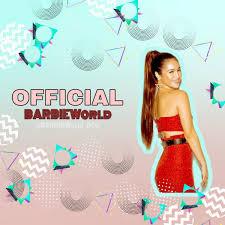 Official BARBIEWorld BARBIEWorldOFC Twitter
