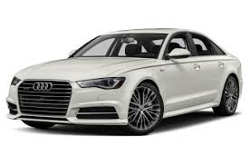 2017 Audi A6 Overview