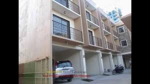 3 Or 4 Bedroom Houses For Rent by For Rent 4 Bedroom 3cr 3 Storey Apartment In Talamban Cebu Youtube