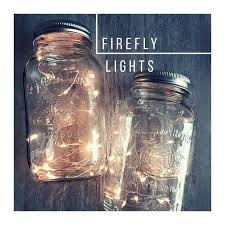 Wedding Decorations Rustic Mason Jar Centerpieces DIY Favors Center Pieces For Tables Light Up Your Own Jars