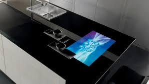 arbeitsplatten für die küche 25 coole designs