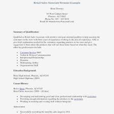 Retail Resume Skills âu203au2030 48 Retail Resume Skills Thomasdegaspericom