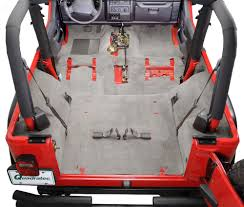 Jeep Carpeting | Quadratec 1995 To 2004 Toyota Standard Cab Pickup Truck Carpet Custom Molded Street Trucks Oct 2017 4 Roadster Shop Opr Mustang Replacement Floor Dark Charcoal 501 9404 All Utocarpets Before And After Car Interior For 1953 1956 Ford Your Choice Of Color Newark Auto Sewntocontour Kit Escape Admirably Pre Owned 2018 Ford Stock Interiors Black Installed On Cameron Acc Install In A 2001 Tahoe Youtube Molded Dash Cover That Fits Perfectly Cars Dashboard By