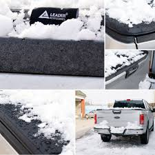 LeaderAccessories Tonneau Cover