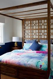 Holiday Home Reveal Master Bedroom Zone 3