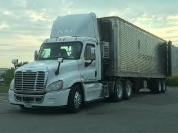100 Trillium Trucking ZePromes Random Truck Photos