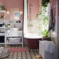 badezimmer im vintage look einrichten ikea deutschland