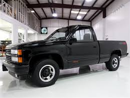 1990 Chevrolet Pickup For Sale | ClassicCars.com | CC-1010934 1992 Chevy 454 Ss Truck Trucks Accsories And 1990 Chevrolet C1500 Ss454 Gateway Classic Cars Designs Of Pick Em Up The 51 Coolest Of All Time Feature Car Ss C10 Trucks Pinterest Rare 454ss Stepside Pickup For Sale In Spirit Lake Idaho Used For Sale At Webe Autos Serving Long O Fallon Il 454ss Sport 1500 Immaculate Sold Cincy