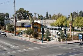 100 Century 8 Noho New Plaza Opens At North Hollywood Station Urbanize LA