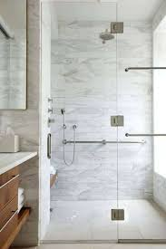 100 In Marble Walls Walk Shower With Amazing Bathroom Shower