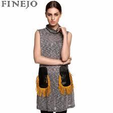online get cheap tank sweater dress aliexpress com alibaba group