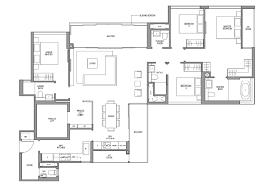 100 Modern Architecture Plans Martin Floor Martin Condo By Guocoland Great
