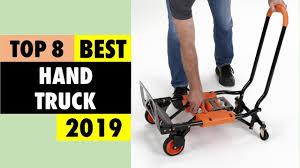 100 Best Hand Truck 2019 Top 8 YouTube