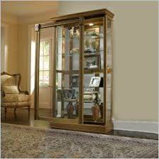 Pulaski Kensington Display Cabinet by 12 Best Home Decorating Ideas Images On Pinterest Curio Cabinets