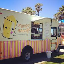 Tango Mango - Italian Ice Truck For Rent In Los Angeles #foodtruck ... Best Ice Cream Truck Party Rental La Food Owner Succeeds In Spite Of Ban On Street Vending Kareem Carts Trucks Manufacturer The The Coast Coastal Living Trackless Train Kids Birthday Los Angeles 888 501 4fun El Charro Press About Hungry Nomad Rolls Into Serving Up Churros With A Twist Cbs Carnival Roaming Hunger Food Truck Rentals Group