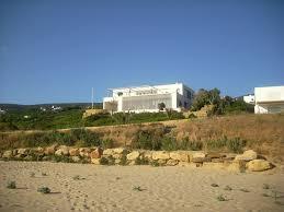 100 Tarifa House Twin S In Playa De Enmedio Zahara De Los Atune