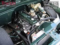 100 68 Chevy Truck Parts 19 C10 Emerald Dragon In Magazine