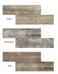 6x24 Wood Tile Patterns by Farmhouse Plank U2022 6