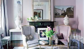 Were Currently Loving Lavender Rooms
