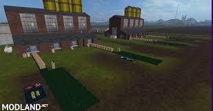 Minecraft Automatic Pumpkin Farm 1710 by City From Vaszics 2 0 Mod Farming Simulator 17