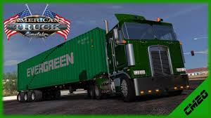 American Truck Simulator - Damn Container Drivers! (Rant Video ... Ffe Home Mobile Al Gulf Intermodal Services Reefer Ltl Trucking Alternative Refrigerated Transport Container Jersey City Hauling Company History Drivers Win 5million Settlement In Latest Victory Against Trucking How Went From A Great Job To Terrible One Money Portland Drayage And Service Truck Trailer Transport Express Freight Logistic Diesel Mack Why Is There Shortage And Does It Affect Prices Us Top 50 Companies Gt Group