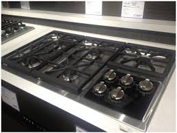 Kitchen The Best Frigidaire Rc30dg60ps 30 Inch Gas Cooktop With 4 In Gas Cooktop 48 Inch