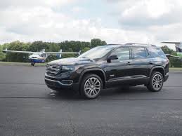 2017 GMC Acadia All-Terrain - Driven | Top Speed Gmc Acadia Jryseinerbuickgmcsouthjordan Pinterest Preowned 2012 Arcadia Suvsedan Near Milwaukee 80374 Badger 7 Things You Need To Know About The 2017 Lease Deals Prices Cicero Ny Used Limited Fwd 4dr At Alm Gwinnett Serving 2018 Chevrolet Traverse 3 Gmc Redesign Wadena New Vehicles For Sale Filegmc Denali 05062011jpg Wikimedia Commons Indepth Model Review Car And Driver Pros Cons Truedelta 2013 Information Photos Zombiedrive Gmcs At4 Treatment Will Extend The Canyon Yukon