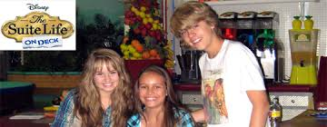 Suite Life On Deck Cast 2017 by Debby Ryan Explains Casting Process For