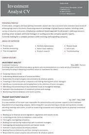 Resumes Layout Examples Template Writing A Curriculum Vitae Templates Cv 2016