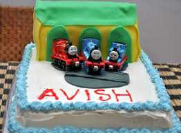 Thomas And Friends Tidmouth Sheds by Thomas U0026 Friends Tidmouth Sheds Birthday Cake Jyotsna U0027s World