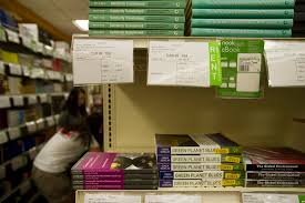 How to Save on Textbooks BU Today