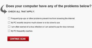 Has fice Depot claimed your PC had a malware infection when it