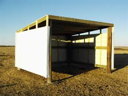 loafing shed kits oklahoma l shaped loafing sheds cattle pictures to pin on thepinsta