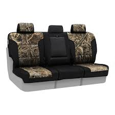 Realtree Floor Mats Blue by Genuine Realtree Camo Custom Seat Covers