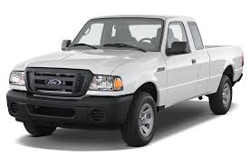 4 4 ford ranger 2011 ford ranger reviews and rating motor trend