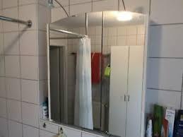 spiegelschrank halogen badezimmer ausstattung und möbel