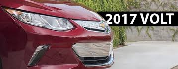 2017 Chevrolet Volt for Sale in North Richland Hills