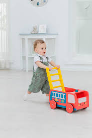 Labebe Baby Walker With Wheel, Red Fire Truck Walker, 2 In 1 Wooden ... Viga Toys Wooden Crane Truck With Magnetic Blocks Baby Toy Dump Truck Stock Photo Image Of Green Sunny 6468496 Fire Clementoni Light Sound Infant Toy By Playgro 63865 Bright Trucks Roger Priddy Macmillan Test Drive Macks Granite Mhd Baby 8 Medium Duty Work Info Moover Dump Truck Danish Design New Kids Toddler Ride On Push Along Car Boys Girls My Sons First Dump Easter Basket Babys 1st Pinterest This Is How Trucks Are Made Imgur Funrise Tonka Mighty Motorized Garbage Cars Planes