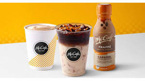 Pumpkin Spice Caramel Macchiato by Mcdonald U0027s Is Brewing Up New Espresso Drinks For 2 Southern Living