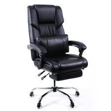 fauteuil de bureau notre avis sur la chaise de bureau obg24b de songmics